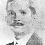Comerciantes de Santa Isabel (1910)