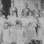 La coronación del 1933