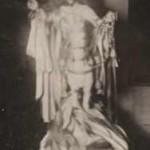 Santiago Apóstol patrón de Santa Isabel