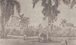 Descripción de Santa Isabel en 1903